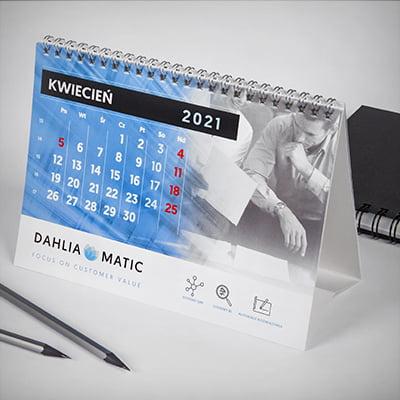 Dahlia Matic