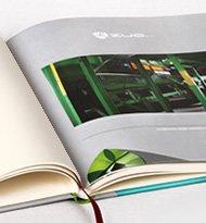 Notesy Klasyczne Wklejka Reklamowa 190x205