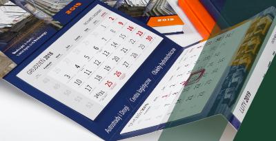 Kalendarze Trojdzielne Wstep1
